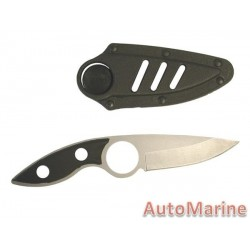 Knife - Pocket - with Protector