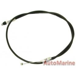 Toyota Hi-Ace Sliding Door Cable