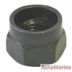 Rear Dog Nut - Right - Mazda / Ford Laser, Meteor and Bantam