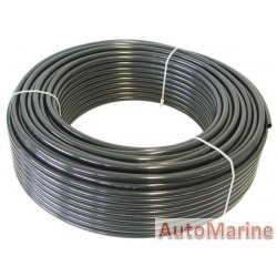 High Pressure Nylon Hose - 6mm x 100m