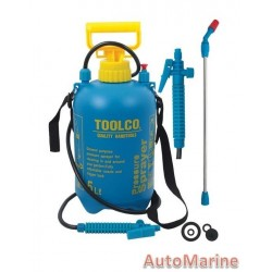 Hand Sprayer 5 Litre