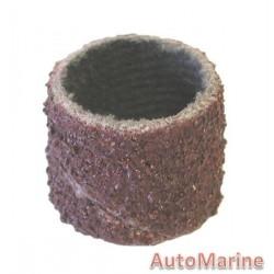 Drum Abrasive - 40 Grit - Diameter 12.7mm