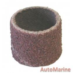Drum Abrasive - 60 Grit - Diameter 12.7mm