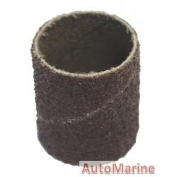Drum Abrasive - 40 Grit - Diameter 19.05mm