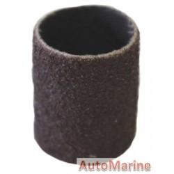 Drum Abrasive - 100 Grit - Diameter 19.05mm