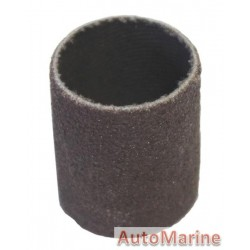 Drum Abrasive - 120 Grit - Diameter 19.05mm
