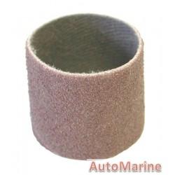Drum Abrasive - 100 Grit - Diameter 25.4mm