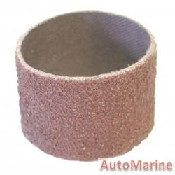 Drum Abrasive - 40 Grit - Diameter 31.75mm