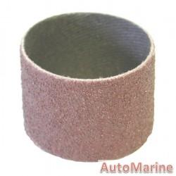 Drum Abrasive - 100 Grit - Diameter 31.75mm