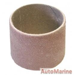 Drum Abrasive - 120 Grit - Diameter 31.75mm