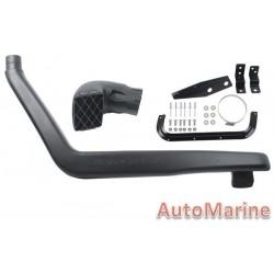 Snorkel Set for Jeep Wrangler 2006 - 2011