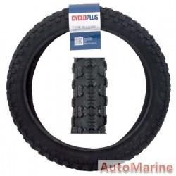 """BMX Tyre 20"""" x 2.125"""""""