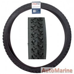 "Mountain Bike Tyre 24"" x 1.95"""