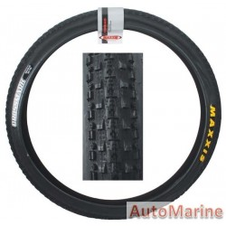 "Maxxis Crossmark Mountain Bike Tyre 26"" x 2.1"""