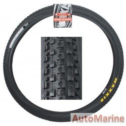 "Maxxis Crossmark Mountain Bike Tyre 29"" x 2.1"""