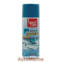 Anti Mist Spray - 450ml