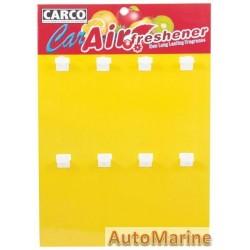 Car Perfume - Display Unit