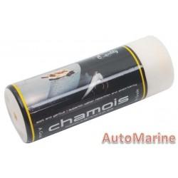Chamois - 43cm x 32cm x 2mm