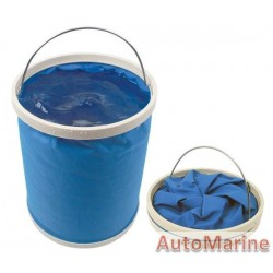 Fold Up Bucket - 15 Litre