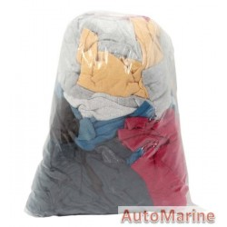 Multi Purpose Rags - 1kg