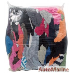 Multi Purpose Rags - 5kg