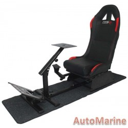 Gaming Racing Chair for Playstation or XBox