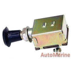 Universal Head Lamp Switch (On-Off)