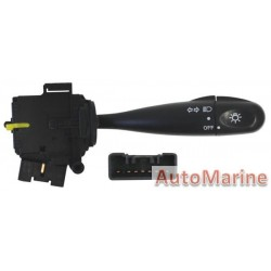 Totoya Avanza Steering Switch