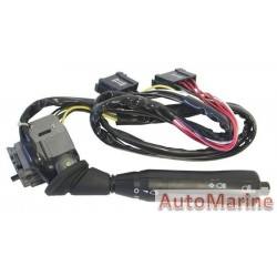 Mercedes Benz Truck Steering Switch