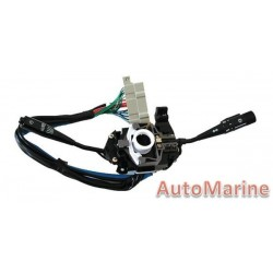 Toyota Hi-Ace Steering Switch with Hazards