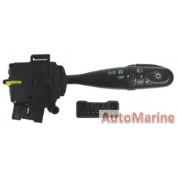 Toyota Avanza Steering Switch with Fogs