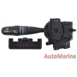 Toyota Corolla 2002-07 10 Pin Wiper Switch