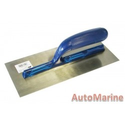 Plastering Trowel - 280 x 120mm - Plastic Handle