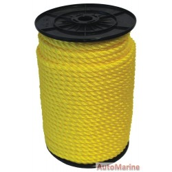 Anchor Rope - Polyurthane - 10mm x 100m