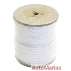 Anchor Rope - Polypropylene - 10mm x 100m