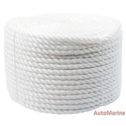 Anchor Rope - Polypropylene - 12mm x 100m