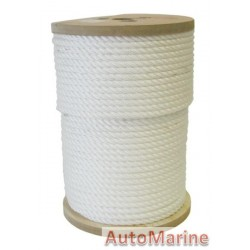 Anchor Rope - Polypropylene - 8mm x 100m
