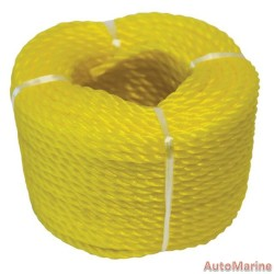 Clothes Line Rope - 4mm x 30m