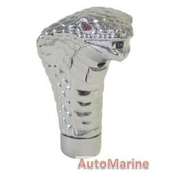 Cobra Head Gear Knob