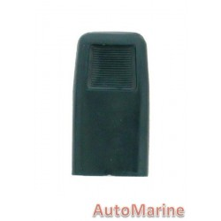 Square Door Lock Pins for Toyota Hilux / HiAce / Corolla- Blue