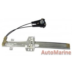 Mazda B Series [1986-1993] Window Regulator - Left
