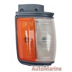 Toyota Hilux 1988 Corner Lamp - Left