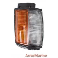Toyota Hilux [1984 - 1987] Corner Lamp - Left