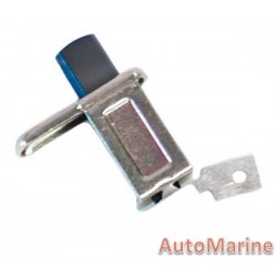 Door switch for Volkswagen Gold, Jetta, Passat and Audi.