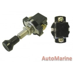 Push / Pull Switch - 16 Amp