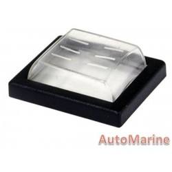 Switch Cover - Waterproof - for Part Number S2-006