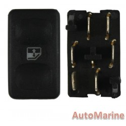 Window Switch for VW Golf / Jetta / Polo