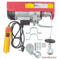 200 - 400kg Electric Hoist
