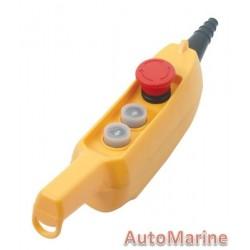 Spare Remote for 500/1000kg Electric Hoist