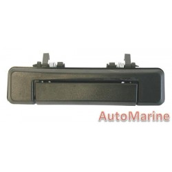 Mazda  B-Series / Ford Courier [1986 ►] Front Door Handle - Right